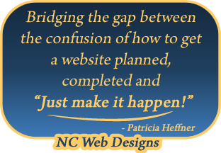 Design and Hosting Solutions