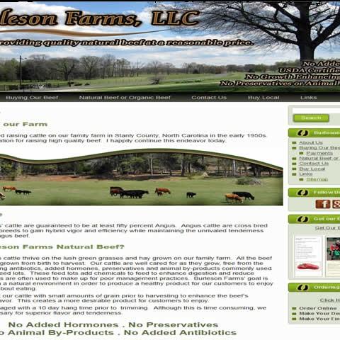 Burleson Beef, LLC